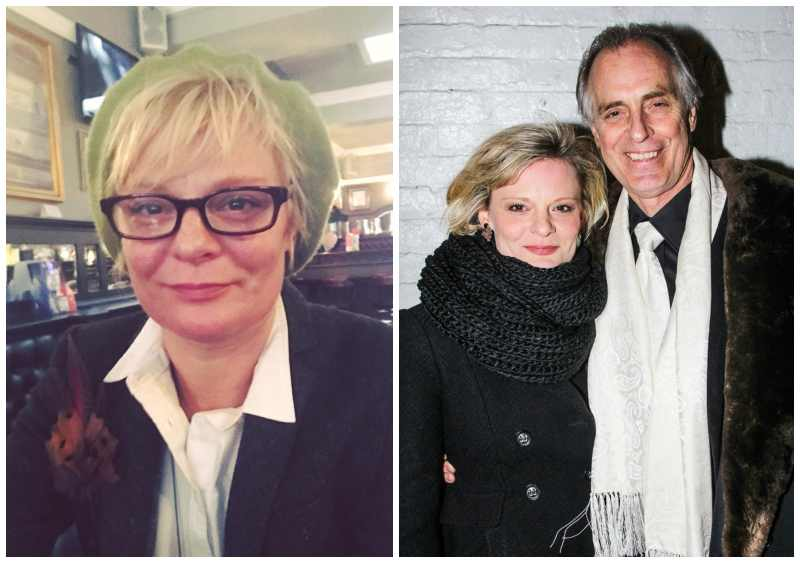 Keith Carradine's children - daughter Martha Plimpton