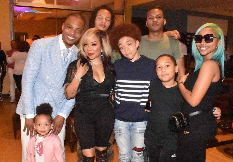 Unique Celebrity Kid Names - Heiress, Major Philant, Deyjah Imani, Domani Uriah, and Messiah Ya'Majesty Harris