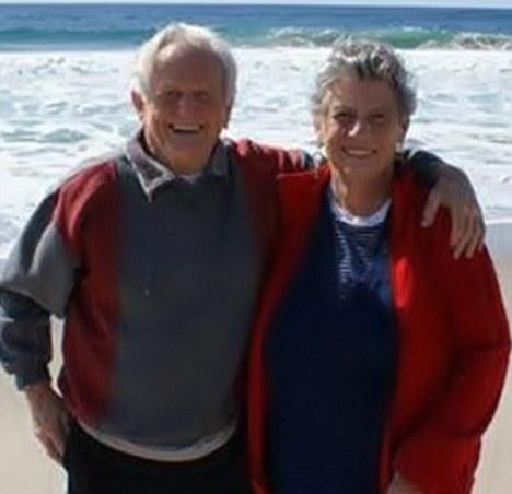 Mel Gibson's family - ex-stepmother Teddy Joye Hicks