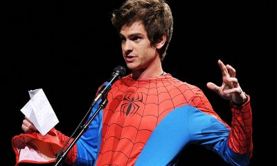Andrew Garfield's family: parents, siblings, wife and kids