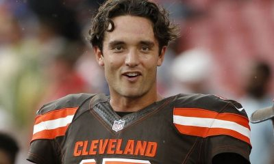 Brock Osweiler's family: parents, siblings, wife and kids