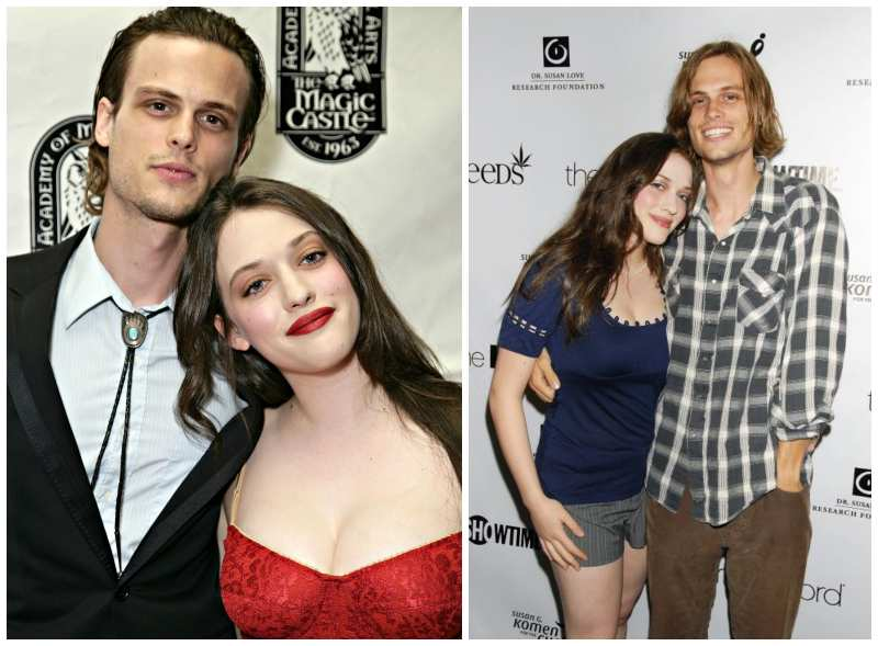 Meet Kat Dennings' Family, 2 Broke Girls Star - BHW