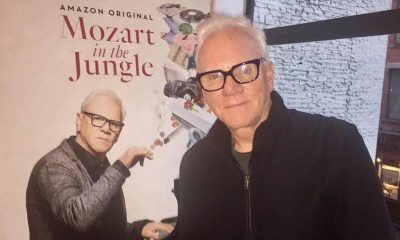 Malcolm McDowell's family: parents, siblings, wife and kids