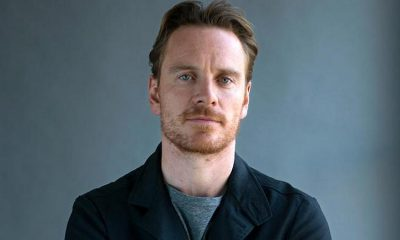 Michael Fassbender's family: parents, siblings, wife and kids