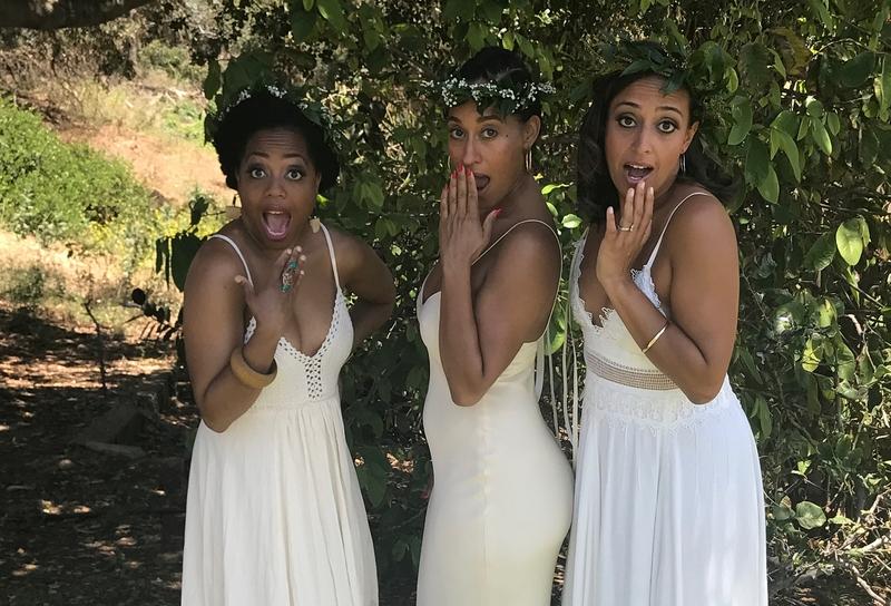 Diana Ross' children - 3 daughters