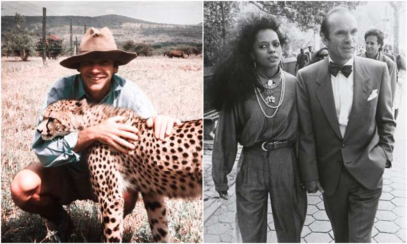 Diana Ross and Her Family: Siblings, Husbands, and Children