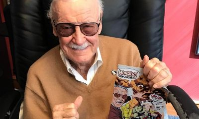 Stan Lee's family: parents, siblings, wife and kids