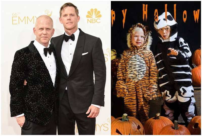 Famous LGBT Moms and Dads