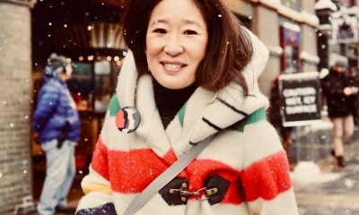 Sandra Oh's Family: parents, siblings, husband and children