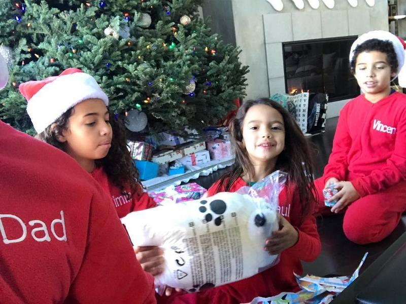 Vin Diesel's children