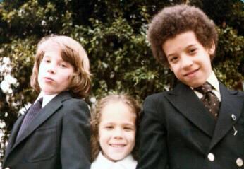 Vin Diesel's siblings