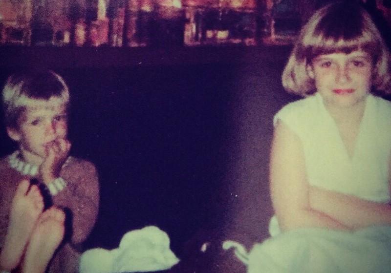 David Beckham's siblings - sister Lynne Georgina Beckham-Briggs