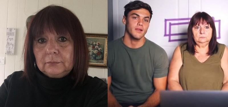 Grayson Dolan's family - paternal grandmother Bernadette Dolan