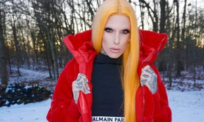 Jeffree Star family: parents, siblings, partner, dogs and kids
