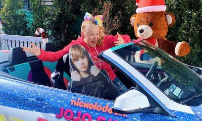JoJo Siwa's family: parents, siblings, boyfriends, kids