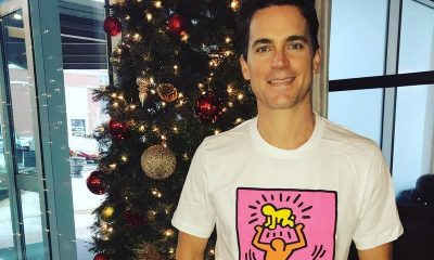 Matt Bomer's family: parents, siblings, spouse and kids