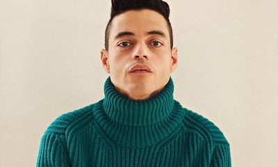 Rami Malek's family: parents, siblings, wife and kids