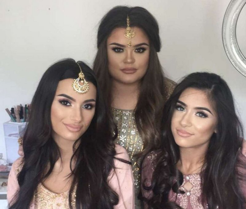 Zayn Malik's siblings - 3 sisters