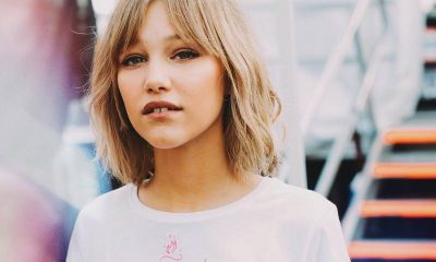 Grace VanderWaal's family: parents, siblings, boyfriend and kids