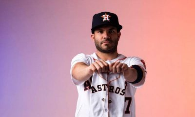 Jose Altuve's family: parents, siblings, wife and kids