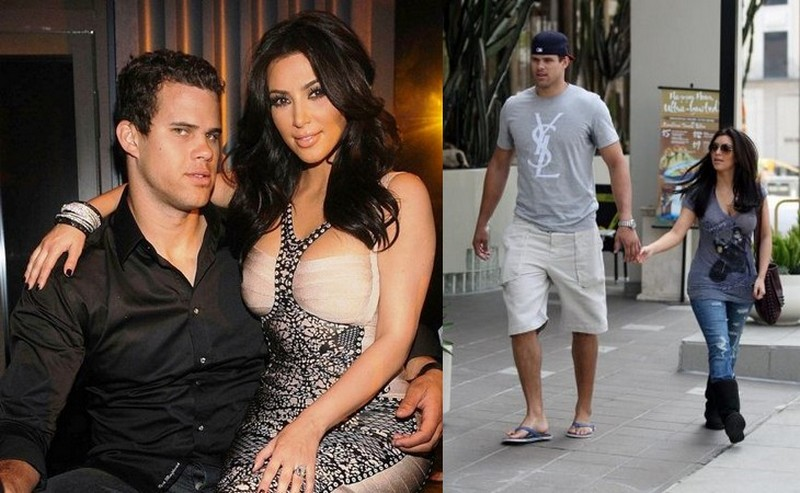 Kim Kardashian's family - ex-husband Kris Humphries