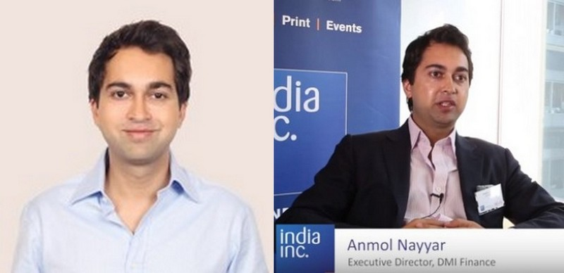 Kunal Nayyar's siblings - brother Anmol Nayyar