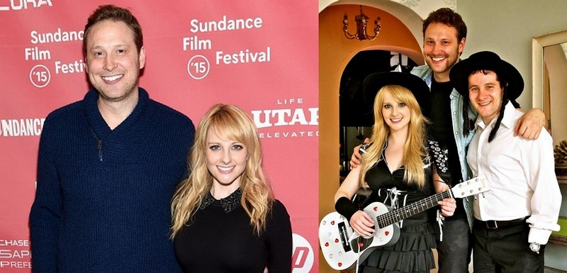 Family of Melissa Rauch, The Big Bang Theory's Star - BHW