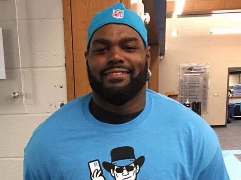 Michael oher now 2019