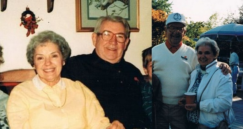 Zak Bagans' family - paternal grandfather Clarence Willis Bagans