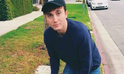 Daryl Sabara's family: parents and siblings