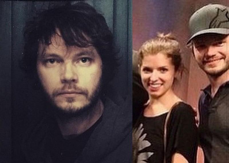Anna Kendrick's boyfriend Ben Richardson