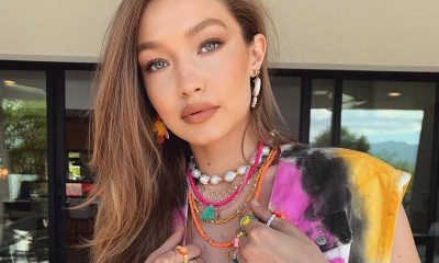 Gigi Hadid's family: parents, siblings, boyfriend and kids