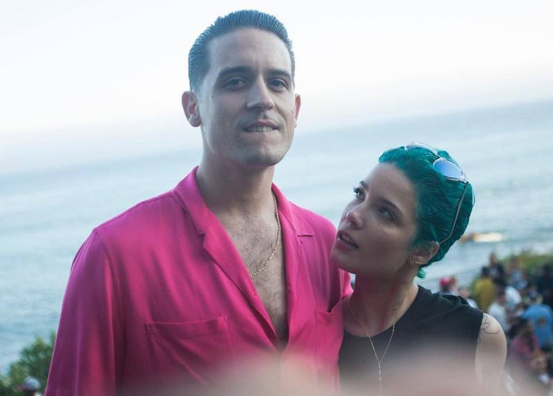 Curious Facts about Halsey's Family: Brothers, Parents, Boyfriend - BHW