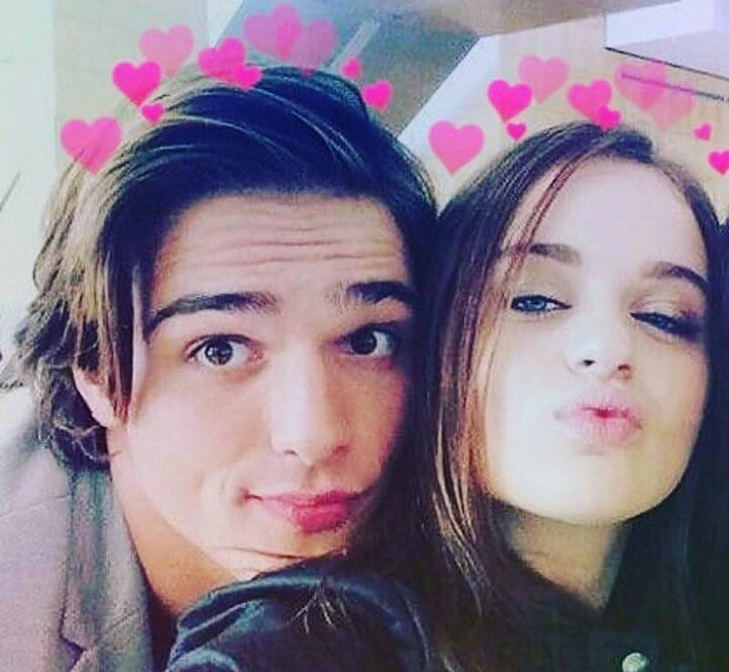 Joey King's ex-boyfriend Jacob Elordi