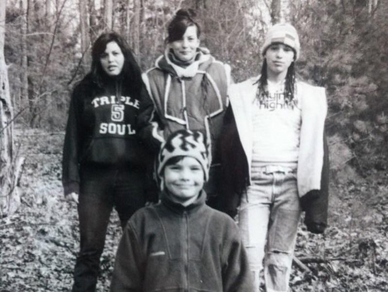 Steven Tyler's children
