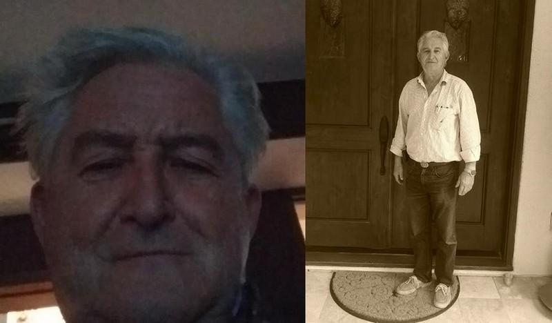 Alexis Bledel's family - father Martin Bledel