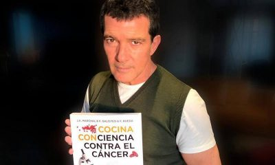 Antonio Banderas' family: parents, siblings, wife and kids