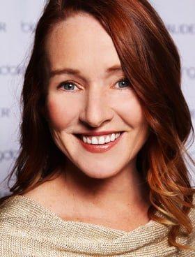 Conan O'Brien's siblings - sister Kate B. O'Brien