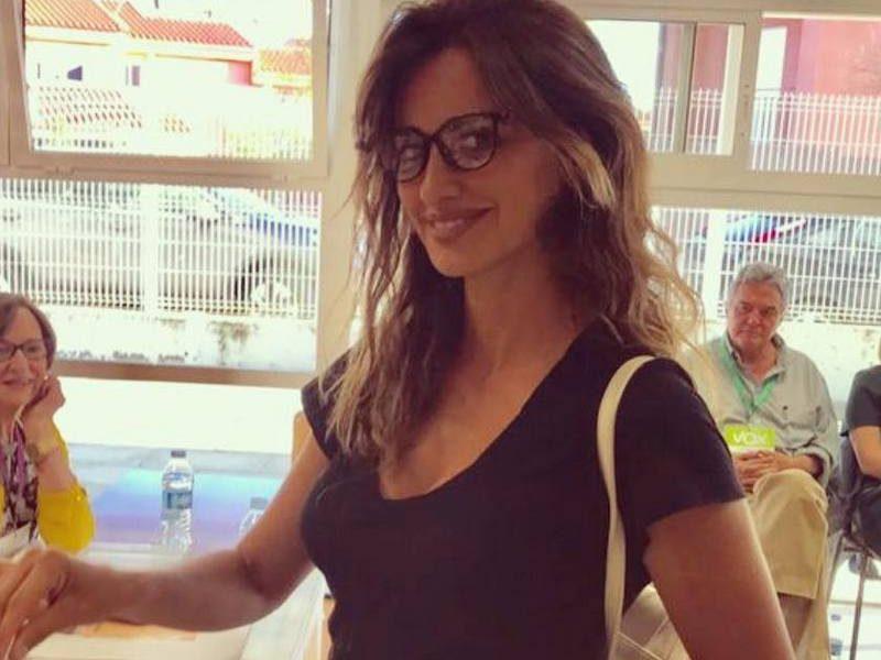 Body penelope cruz Salma Hayek