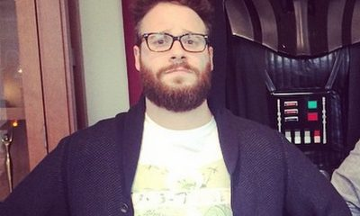 Seth Rogen's family: parents, siblings, wife and kids