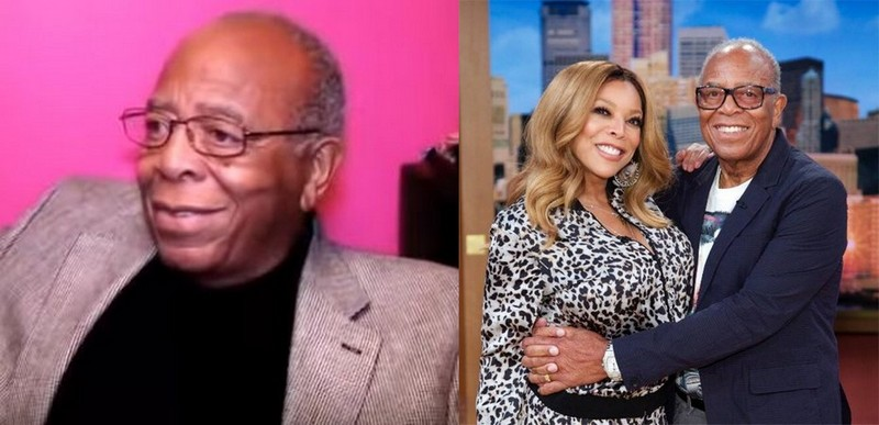 Wendy Williams family - father Thomas Williams Sr.