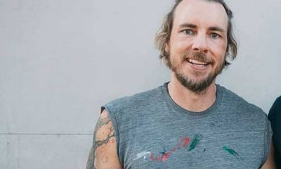 Dax Shepard's family: parents, siblings