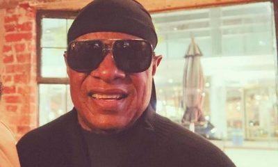 Stevie Wonder's family: parents, siblings, wife and kids