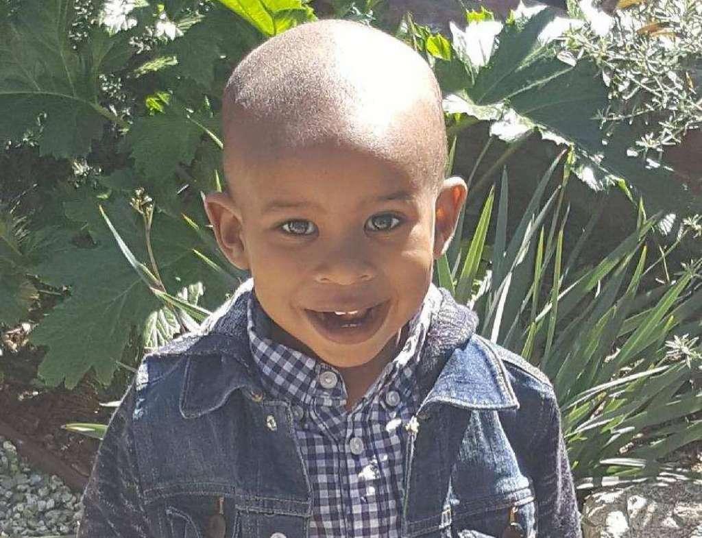 Sterling K. Brown children - son Amare Michael Ryan Christian Brown