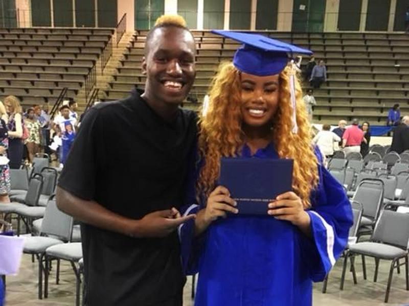 Sterling K. Brown adopted siblings