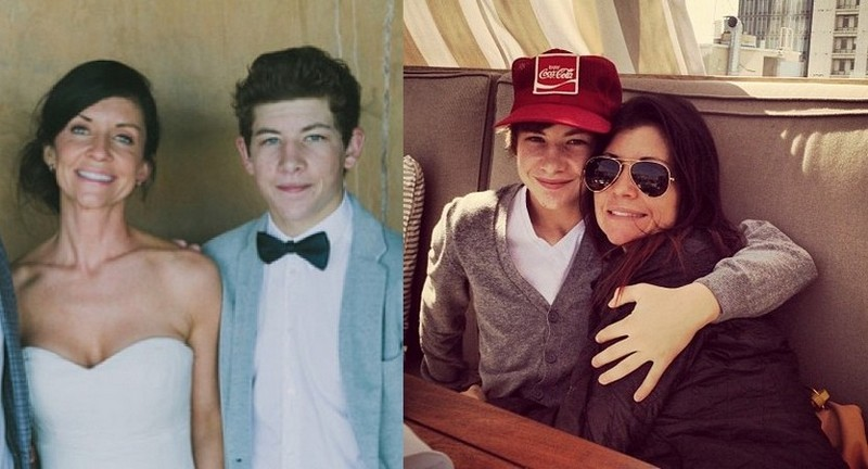 "Tye Sheridan siblings - sister Nicole ""Nicki"" Sheehan"