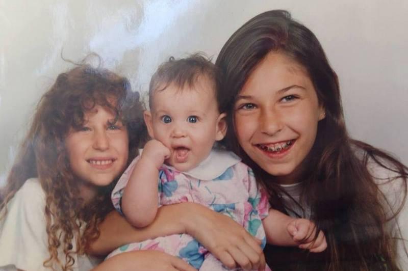 Howard Stern children