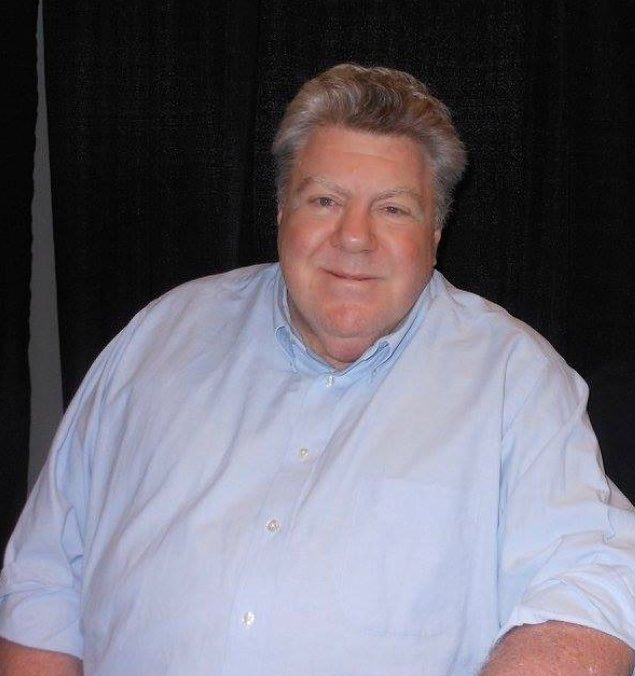 Jason Sudeikis family - maternal uncle George Robert Wendt