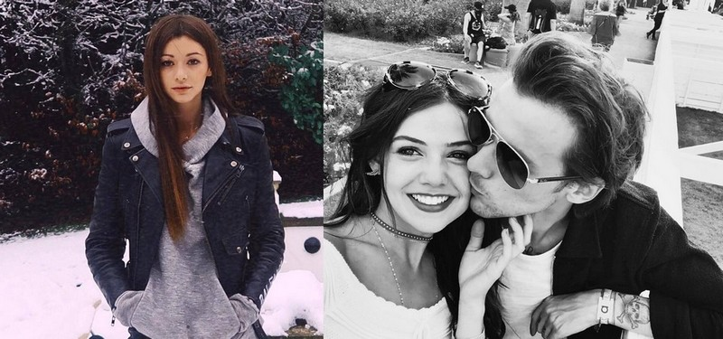 Louis Tomlinson family - girlfriend Eleanor Calder