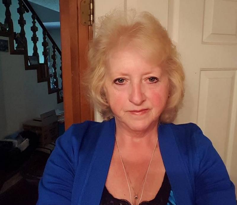 Madison Bumgarner family - mother Debbie Bumgarner